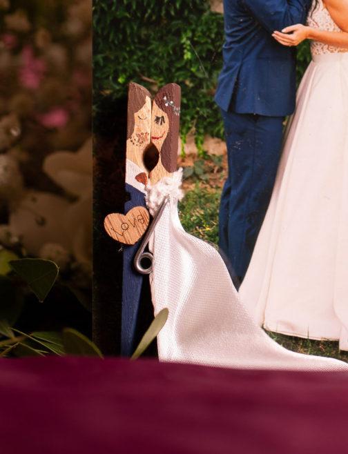 Strnisko pre ženícha