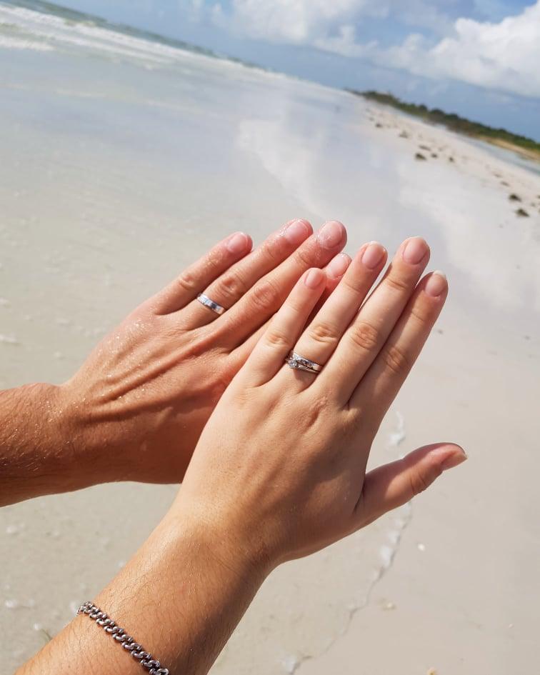 Symbol manželstva