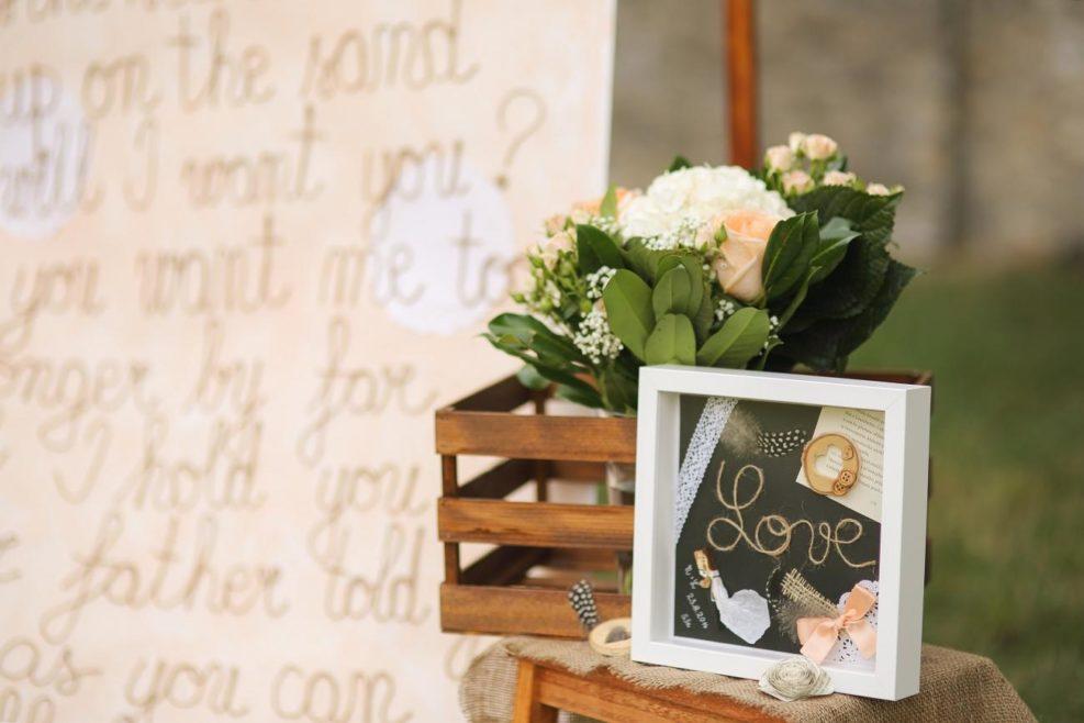 Naša svadba – 4.časť – O hudbe na našej svadbe