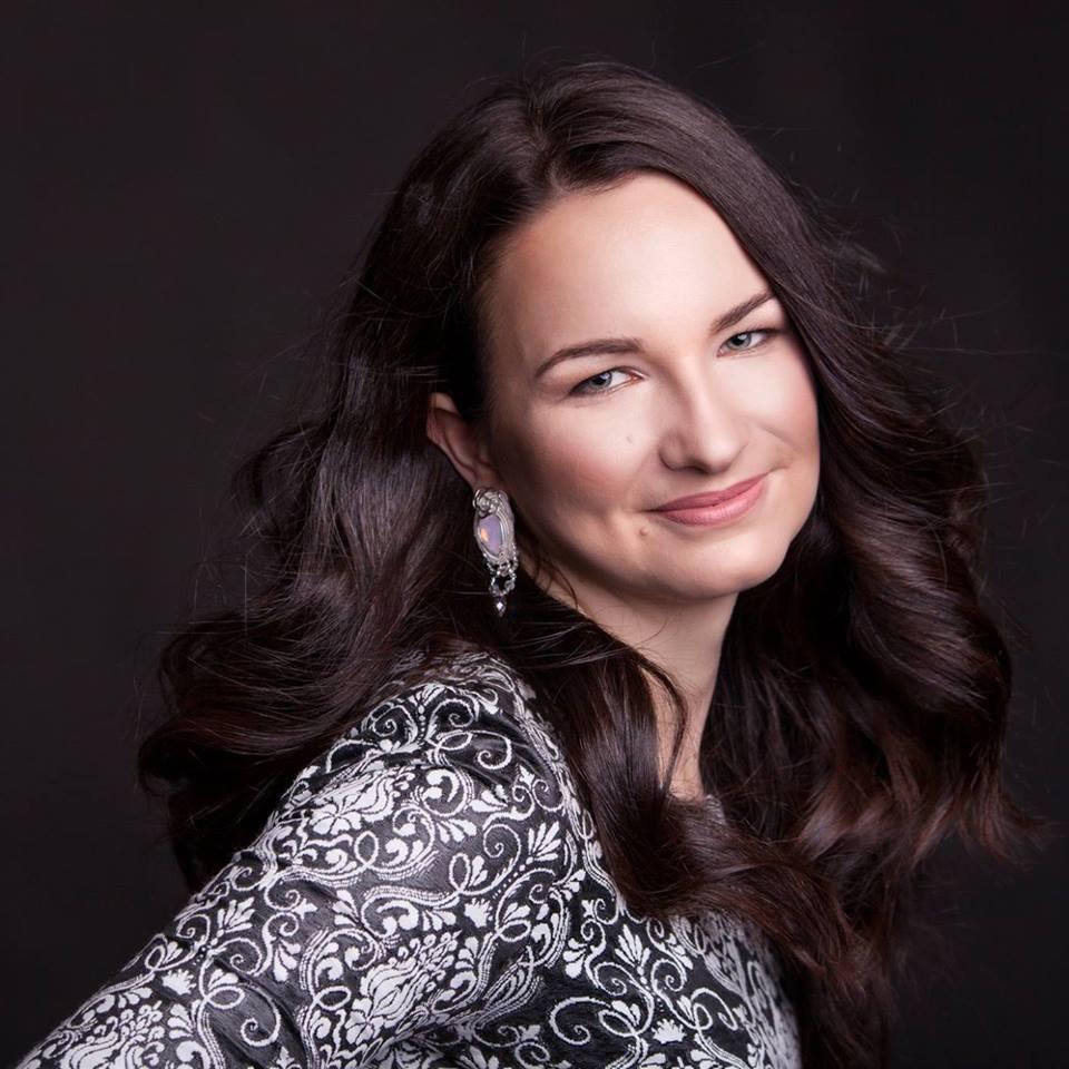 Miška Stehlíková