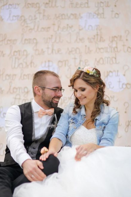 Naša svadba – 2. časť – Svadobné šaty