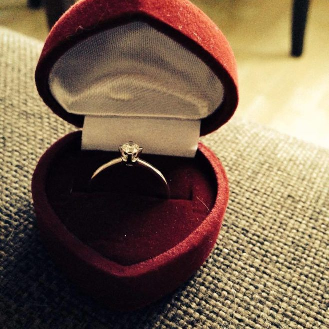 Naša svadba – 1.časť