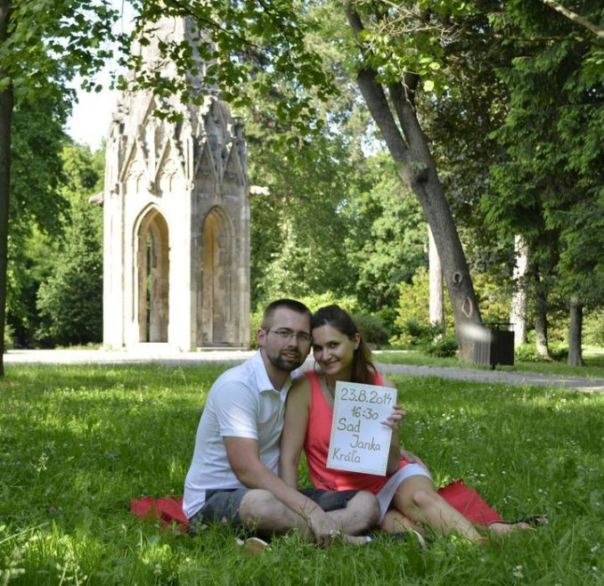 Naša svadba – 3.časť – Lokalita & termín