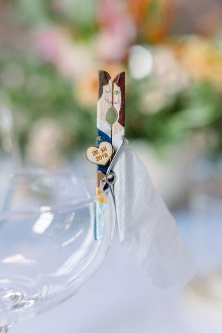 Darčeky pre hostí na svadbu, ktoré nemôže mať každý.