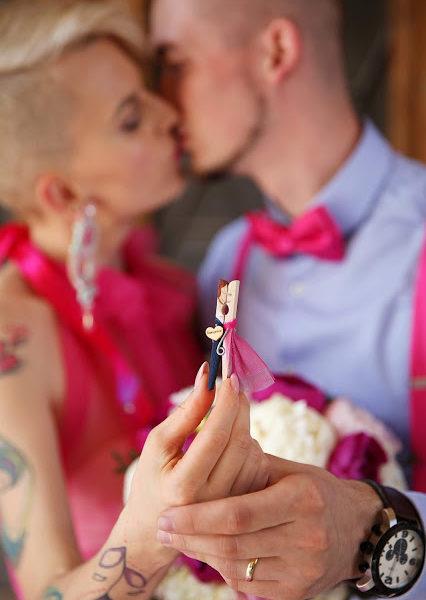 Magnetky na svadbu, ktoré nebude mať každý!