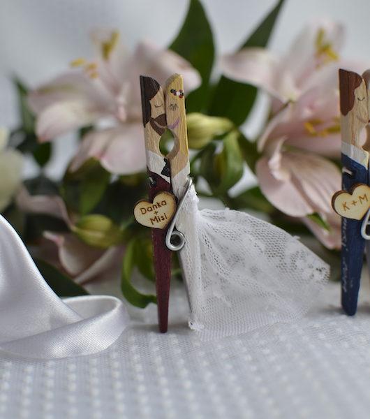 Brada pre ženícha