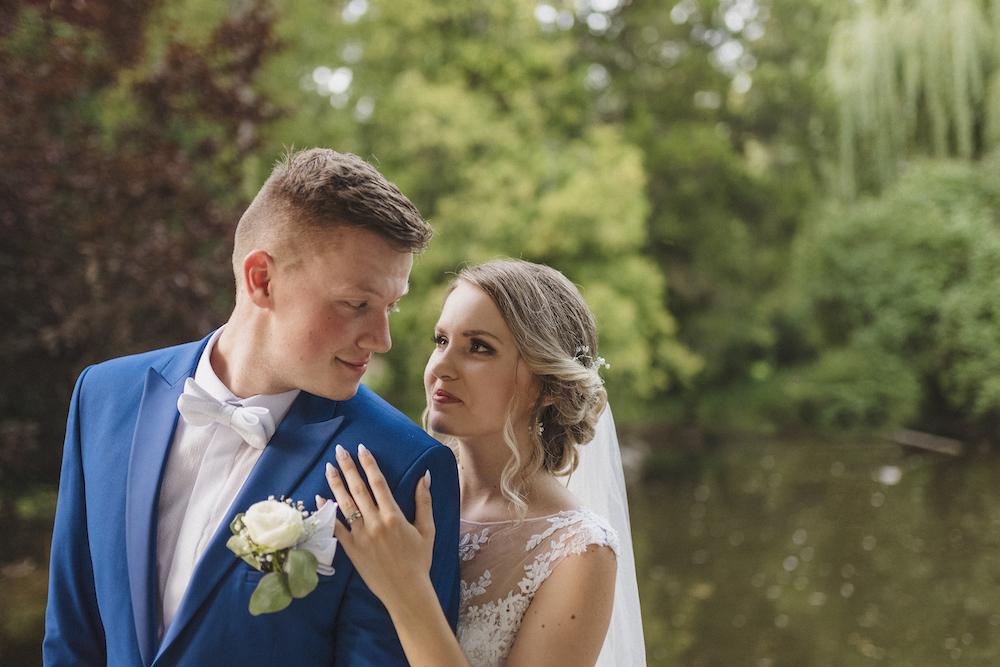 Svadba Zuzky & Petiho – Aký bol náš týždeň pred svadbou?