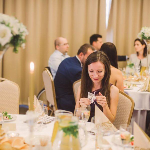 Darčeky pre svadobných hostí, ktoré ich potešia!