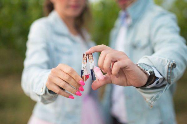drevene magnetky na mieru, produktova fotografia katarina sedlakova fotky pre radost