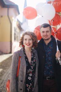 Linda & Dominik a.k.a. Lapkinnovci
