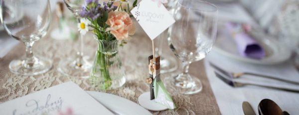 svadobne menovky pre hosti, menovky pre hosti na svadbe magaela