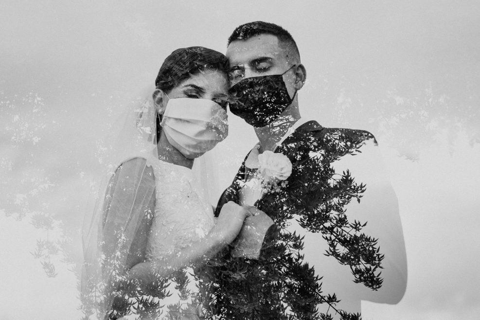 Vzali sa počas pandémie – Lenka & Janík