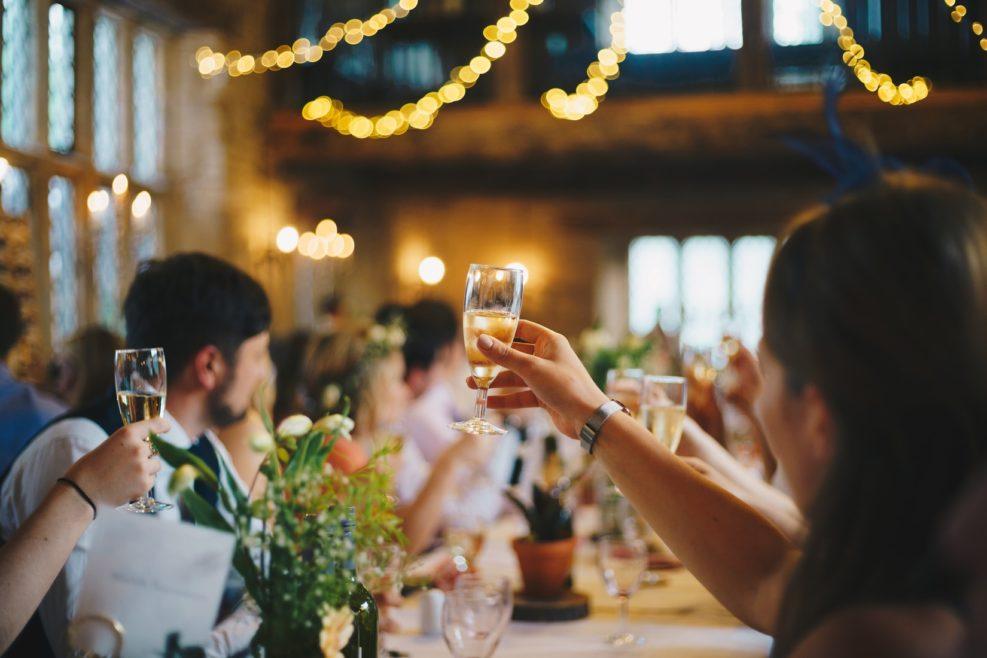 E – Eniki beniky, alebo – koho pozvať na svoju svadbu a koho nie?